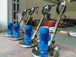 Профессиональное ковромоечное оборудование - фото 2