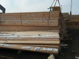 Softwood lumber in Iran from Russia Пиломатериал хвойный - photo 3