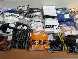 Стоковая одежда оптом известных европейских брендов - фото 2