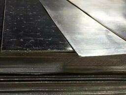 Свинцовый лист 6 мм С1 ГОСТ 11930.3-79 - фото 1