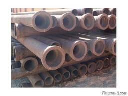 Трубы чугунные (С ЦПП, Без ЦПП) 50 мм ТЧК ГОСТ 9583-75