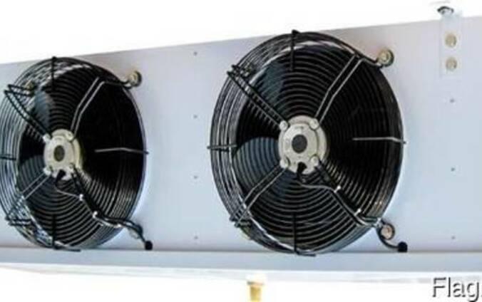 Воздухоохладитель DD - 3.7 / 22B