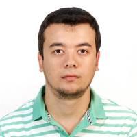 Urunboev Olimjon Sobirjonovich