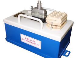 Аппарат защиты от токов утечки унифицированный рудничный АЗУР. 1МК