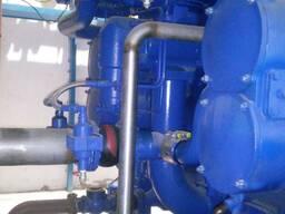 Б/У газопоршневой двигатель MWM TCG 2032 V 16, 4300 Квт - фото 6