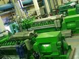 Б/У газовый двигатель Jenbacher J 620 GS-NL, 2009 г. - фото 4