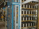 Б/У вибропресс автоматическая блок линия Universal 1000 (1300-1500 м2), 2013 г. в. - фото 7