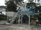 Бетонный завод SUMAB TE-15 (15 м3/ч) Швеция - photo 5