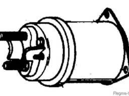 Безраструбная заглушка с прижимными скобами 150 мм ВЧШГ ГОСТ