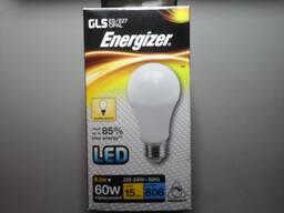Бройлер, несушка — Лампы ЛЭД для регулировки освещения