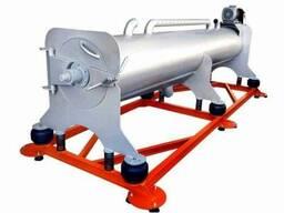 Центрифуга для отжима ковров, стирка ковров, пылевыбивалка - фото 4