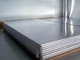 Дюралевая лента 0. 5 мм Д16АТ ГОСТ 13726-97