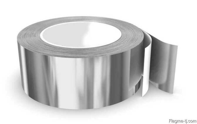 Дюралевая лента 1.1 мм ВД1АН2 ГОСТ 13726-97