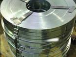 Дюралевая лента 2.5 мм ВД1АН2 ГОСТ 13726-97 - фото 1