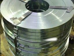 Дюралевая лента 2. 5 мм ВД1АН2 ГОСТ 13726-97