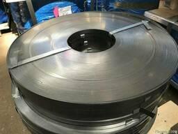 Дюралевая лента 3. 5 мм ВД1АН2 ГОСТ 13726-97