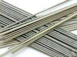 Электроды для сварки чугуна 4 мм ЦЧ-4 ГОСТ 9466-75 - фото 1