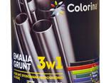 Эмали, лаки, краски, грунтовки, клея(enamels, paints, varnishes, glues, primers) - фото 10