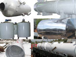 Емкости, воздухосборники, теплообменники - photo 4