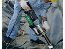Fusion 3, ручной экструдер (для прутка 4-5 мм)