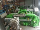 Газопоршневая электростанция SUMAB (MWM) 1500 Квт - photo 3