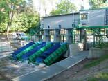 Гидроэлектростанция, ГЭС, мини-ГЭС - фото 1
