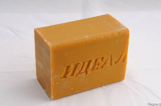 Хозяйственное мыло 65-72%, 200-250г