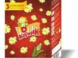 Ищем дистрибьюторов попкорна для микроволновых печей - photo 2