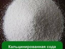 Кальцинированная сода (Узбекистан)