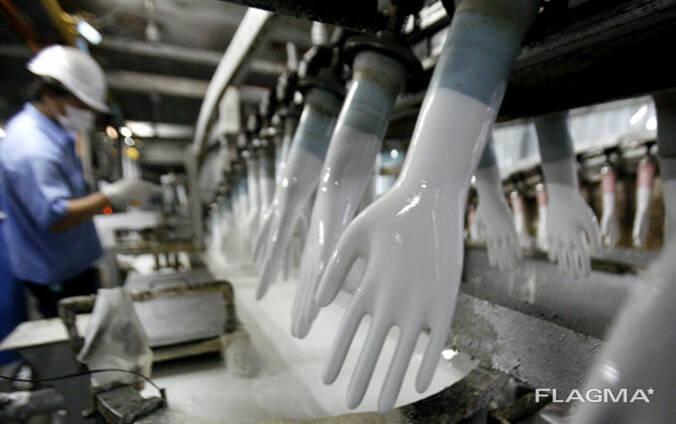 Комплект оборудования для производства перчаток