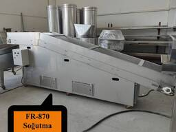 Конвейер для охлаждения FR-870