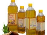 Кунджутное масло - photo 1