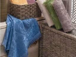 Махровые полотенца - photo 3