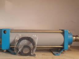 Механизм исполнительный пневматический МИП-П-320