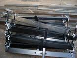 Металлические опоры ЛЭП и комплектующие детали - фото 3