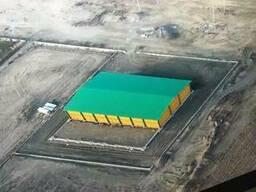 Металлоконструкции из Ирана