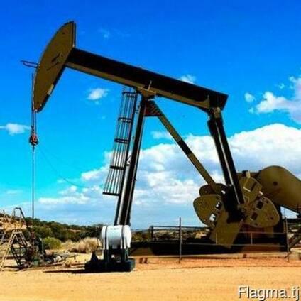 Нефть из Ирана