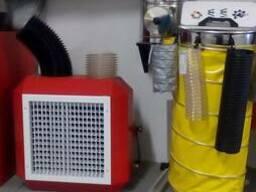 Нержавеющая сталь дымоходов, отопительных и холодильник сист - photo 4