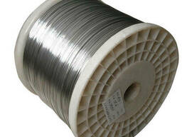 Никелевая проволока 0. 48 мм НП1 ГОСТ 2179-75
