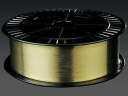 Никелевая проволока 0. 65 мм НП1 ГОСТ 2179-75