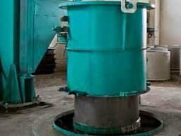 Оборудование для производства бетонных труб, колец. - фото 3