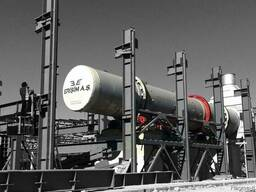 Оборудование для производства ССС, извести , кальцита, гипса - photo 4