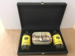 Оливковое масло - photo 1