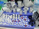 Пластиковые и санфаянсовые изделия - фото 2