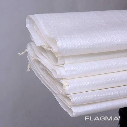 Полипропиленовые мешки / Made in Turkmenistan