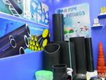 Пластиковые и санфаянсовые изделия - фото 13