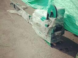 Правильно-отрезной станок для арматуры 2-5мм 3-6мм линейка 3м цена как купить в Душанбе
