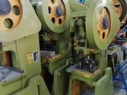 Пресс 25 т 40 т прямо с завода, цена, купить в Душанбе