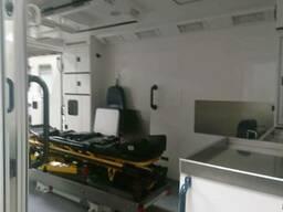 Продам карету скорой помощи - photo 7