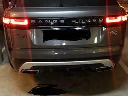 Продам RANGE ROVER 2017 г Находится в Европе В наличии 3 шт! - photo 4